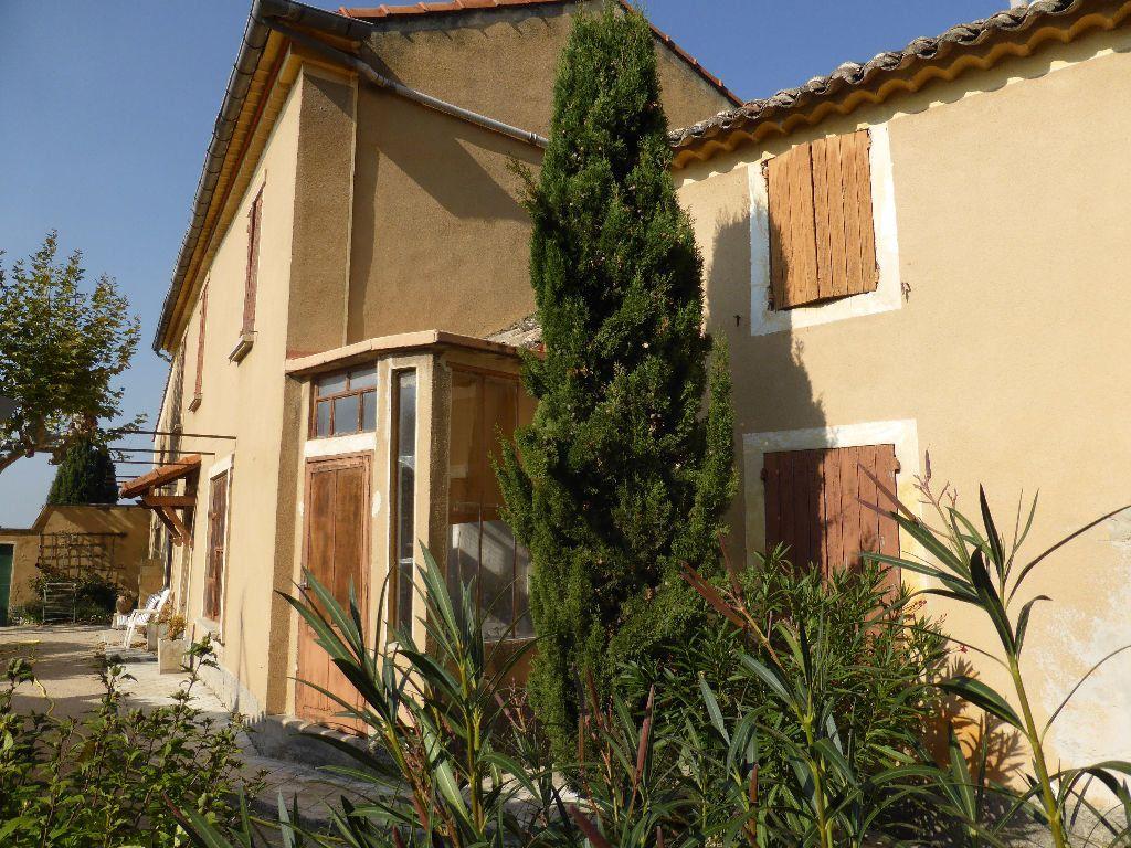 Maison à vendre 7 195m2 à Cairanne vignette-6