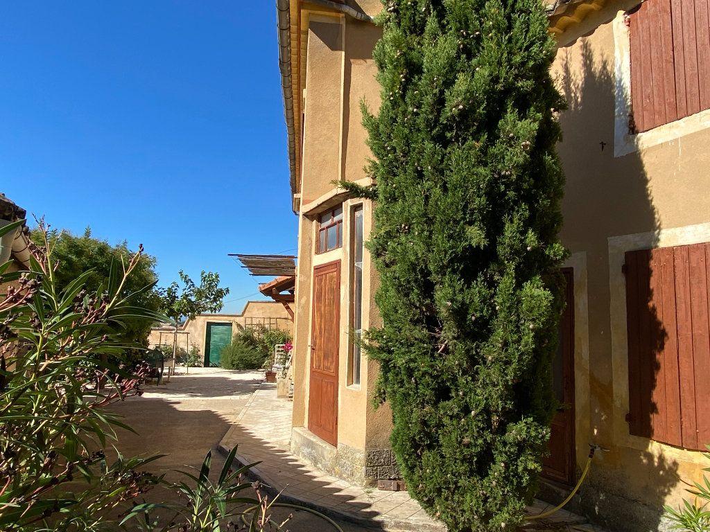 Maison à vendre 7 195m2 à Cairanne vignette-8