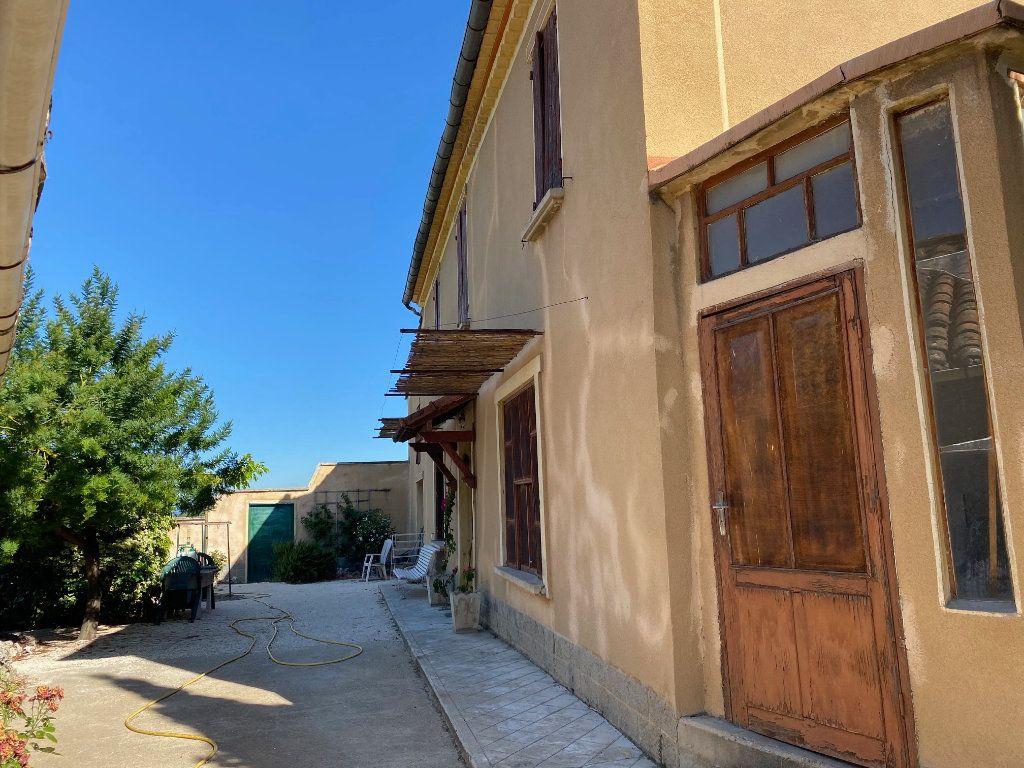 Maison à vendre 7 195m2 à Cairanne vignette-11