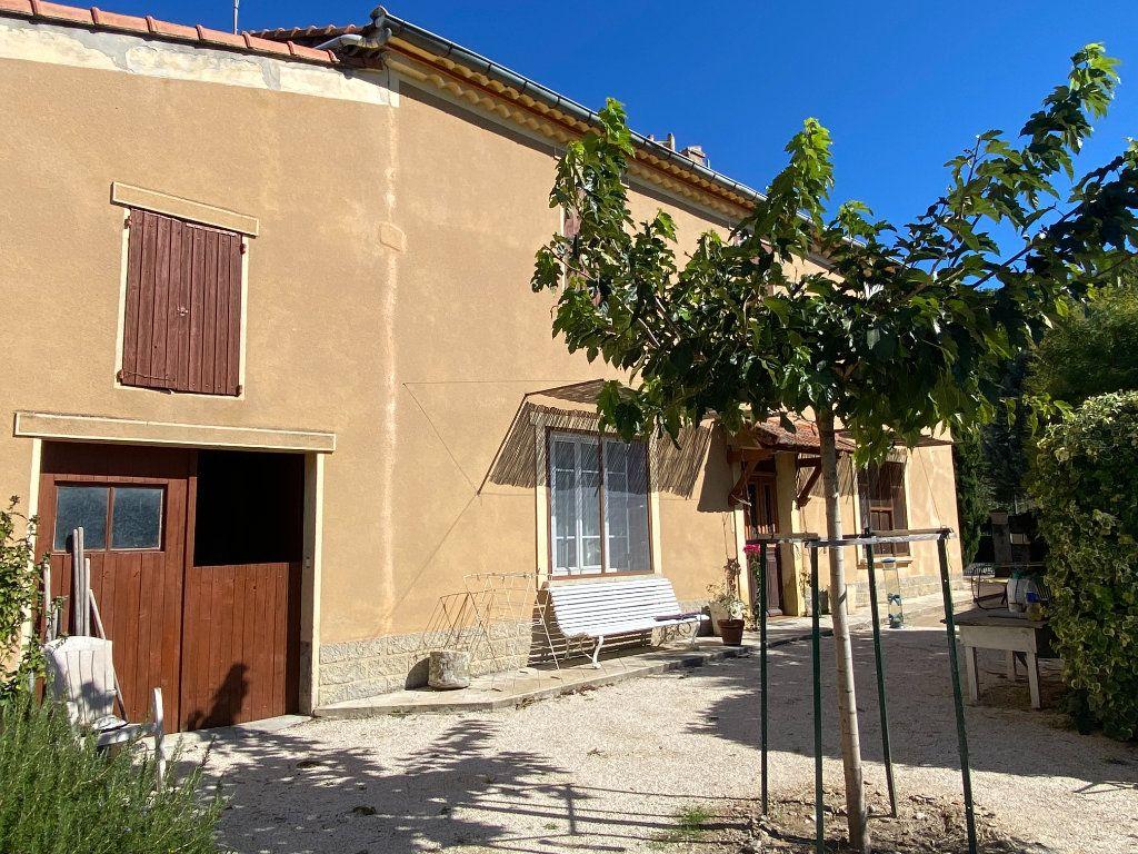 Maison à vendre 7 195m2 à Cairanne vignette-16