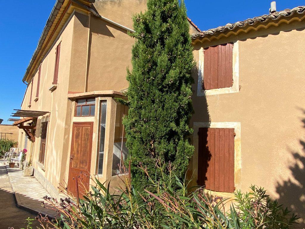 Maison à vendre 7 195m2 à Cairanne vignette-17