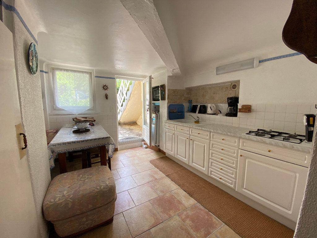 Maison à vendre 8 155m2 à Vaison-la-Romaine vignette-13