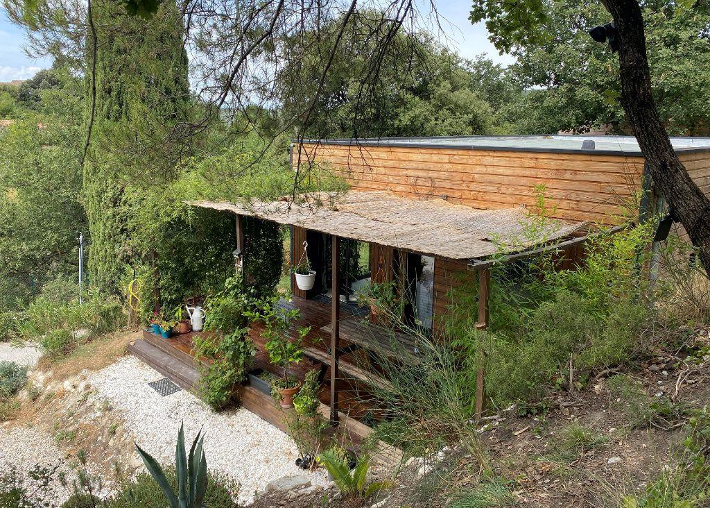 Maison à vendre 3 68m2 à Entrechaux vignette-3