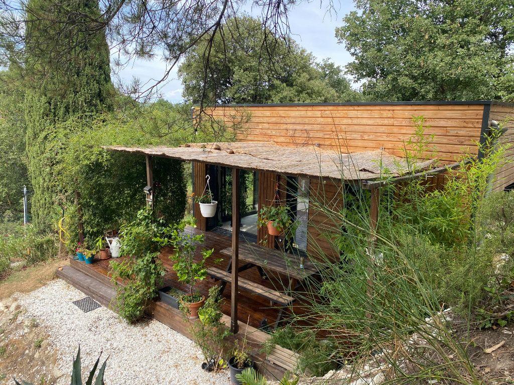 Maison à vendre 3 68m2 à Entrechaux vignette-15