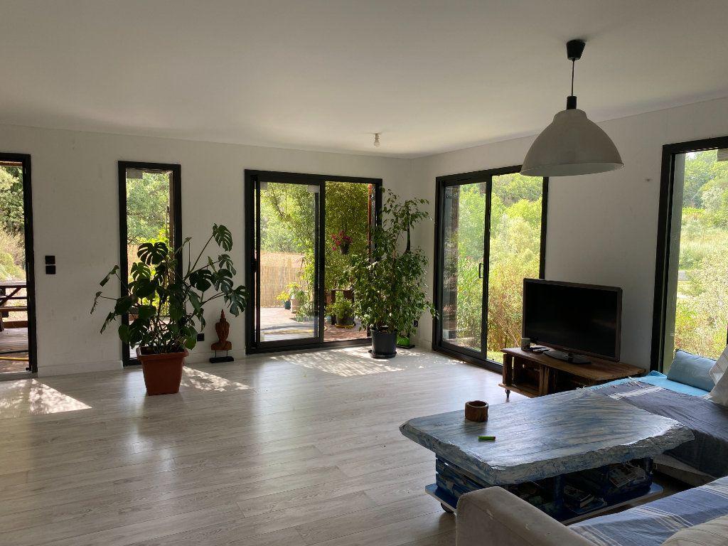 Maison à vendre 3 68m2 à Entrechaux vignette-17