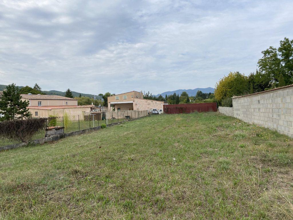 Terrain à vendre 0 794m2 à Vaison-la-Romaine vignette-3