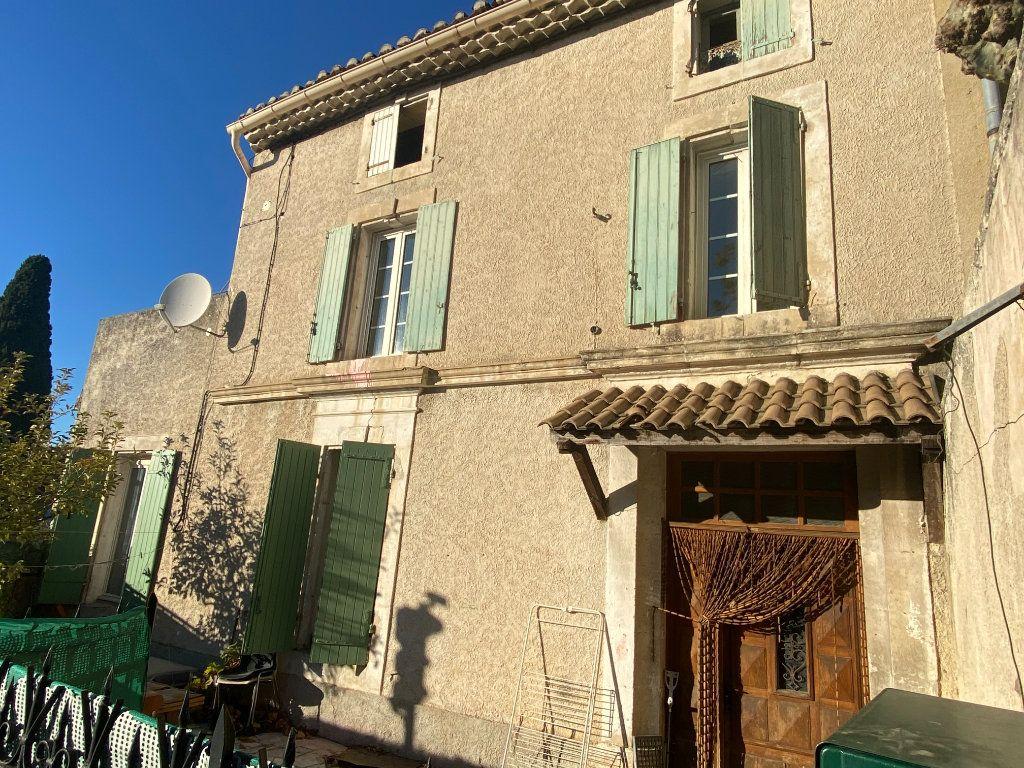 Maison à vendre 6 156m2 à Cairanne vignette-2