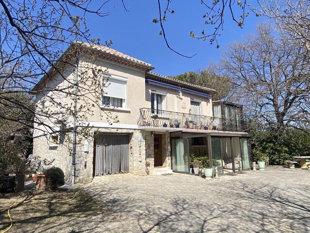 Maison à vendre 6 126m2 à Vaison-la-Romaine vignette-2