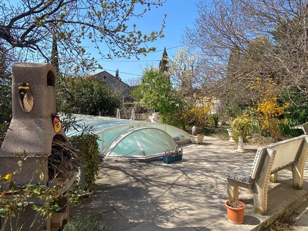 Maison à vendre 6 126m2 à Vaison-la-Romaine vignette-7