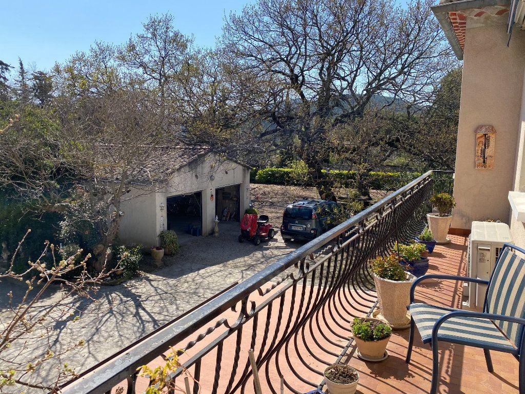 Maison à vendre 6 126m2 à Vaison-la-Romaine vignette-8