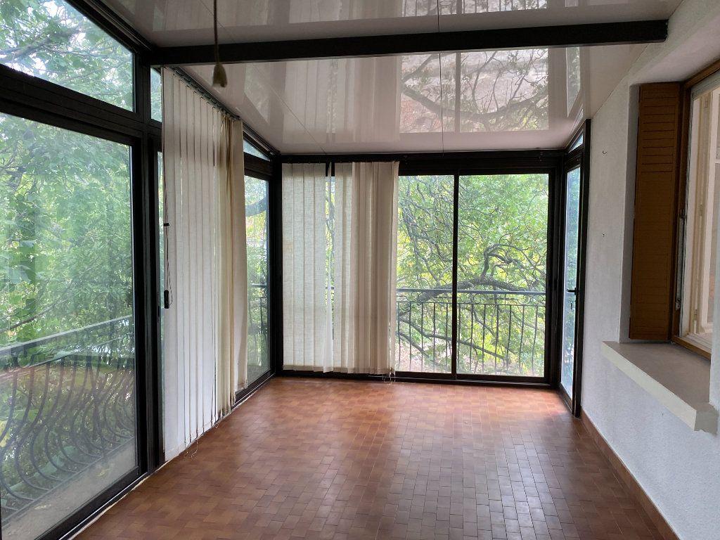 Maison à vendre 6 126m2 à Vaison-la-Romaine vignette-9