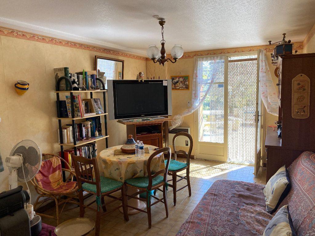 Maison à vendre 6 126m2 à Vaison-la-Romaine vignette-13