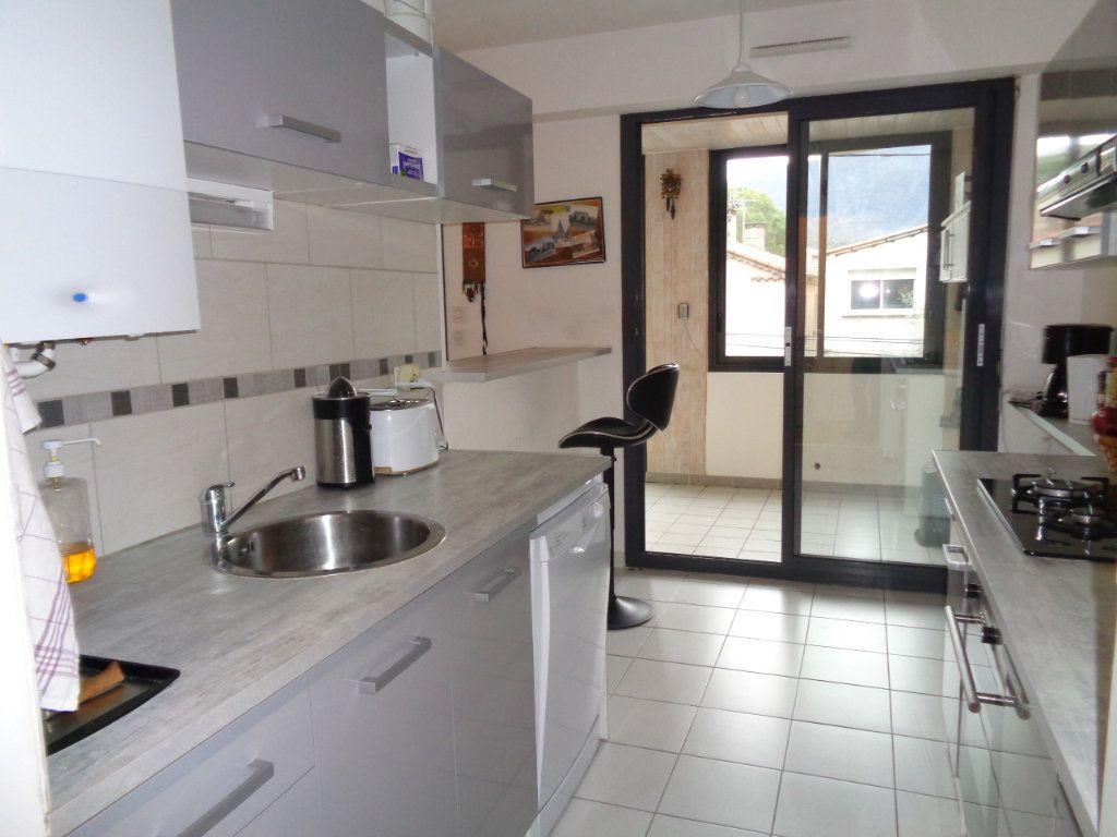 Appartement à vendre 2 50m2 à Nyons vignette-1