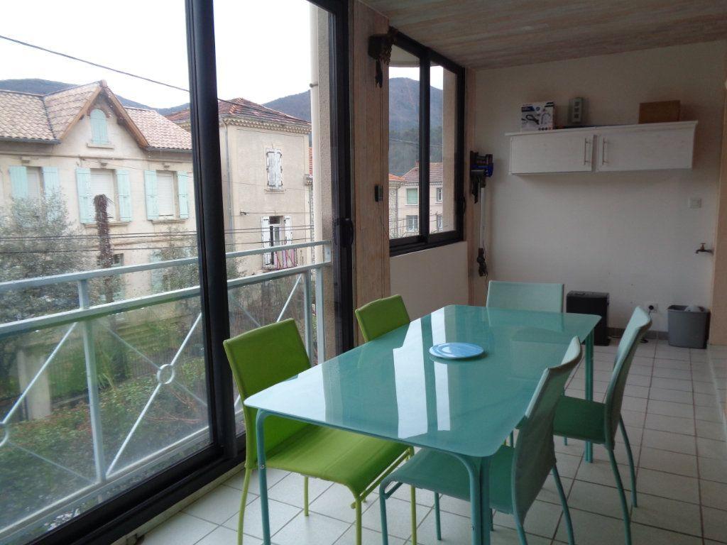 Appartement à vendre 2 50m2 à Nyons vignette-2