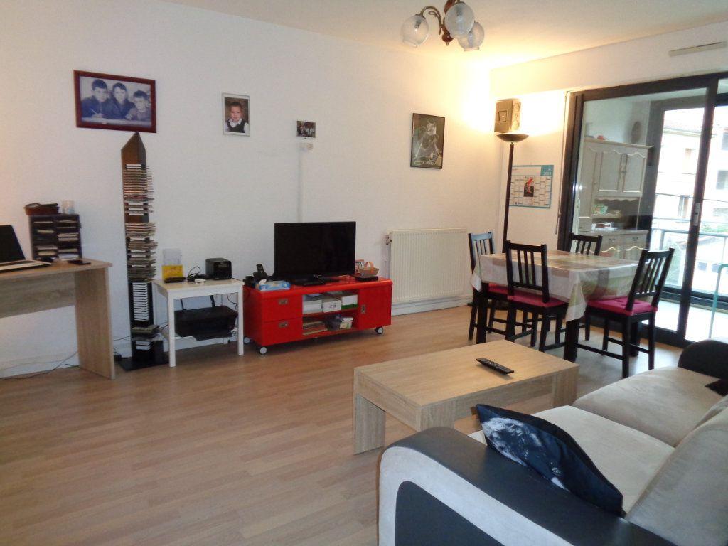 Appartement à vendre 2 50m2 à Nyons vignette-3
