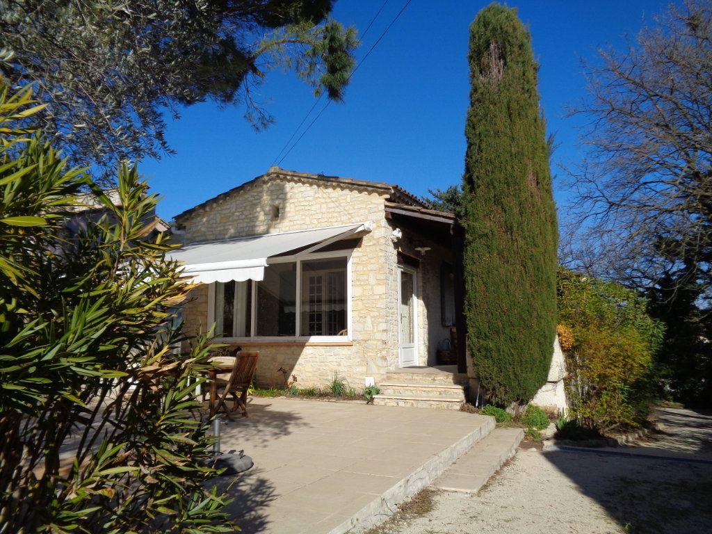 Maison à vendre 6 160m2 à Vaison-la-Romaine vignette-1