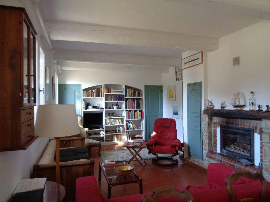 Maison à vendre 6 160m2 à Vaison-la-Romaine vignette-2