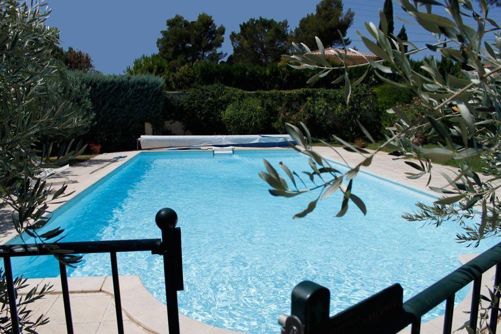 Maison à vendre 6 160m2 à Vaison-la-Romaine vignette-3