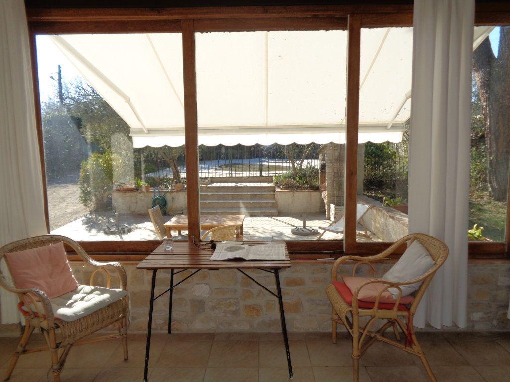 Maison à vendre 6 160m2 à Vaison-la-Romaine vignette-5