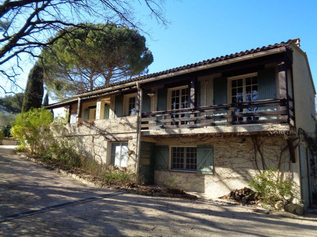 Maison à vendre 6 160m2 à Vaison-la-Romaine vignette-7