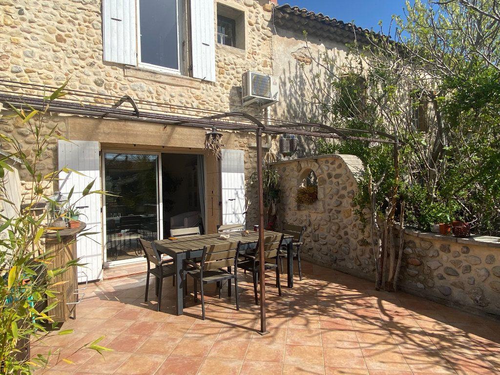 Maison à vendre 4 102m2 à Saint-Maurice-sur-Eygues vignette-2