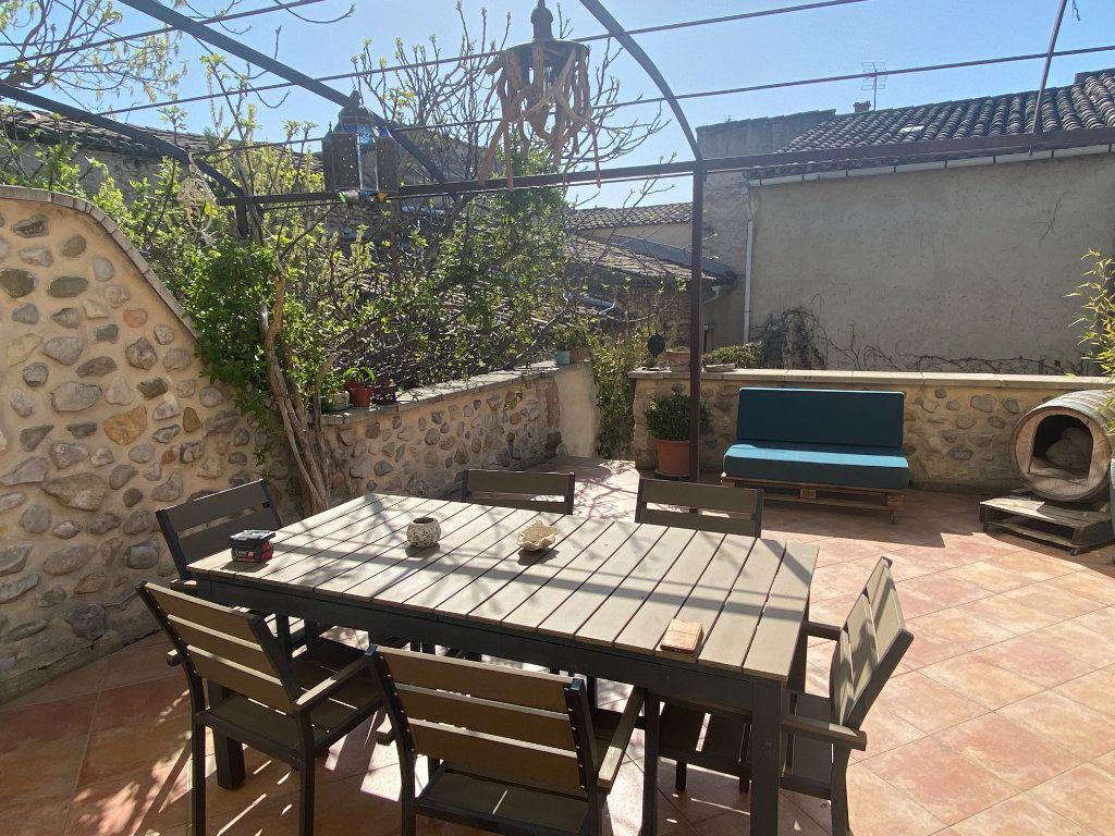 Maison à vendre 4 102m2 à Saint-Maurice-sur-Eygues vignette-3