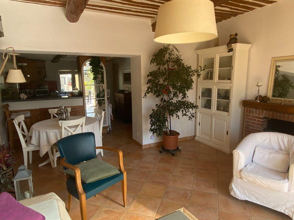 Maison à vendre 4 102m2 à Saint-Maurice-sur-Eygues vignette-4