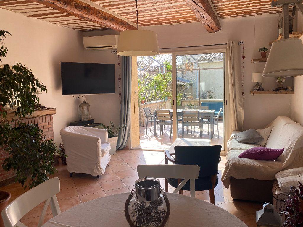 Maison à vendre 4 102m2 à Saint-Maurice-sur-Eygues vignette-5