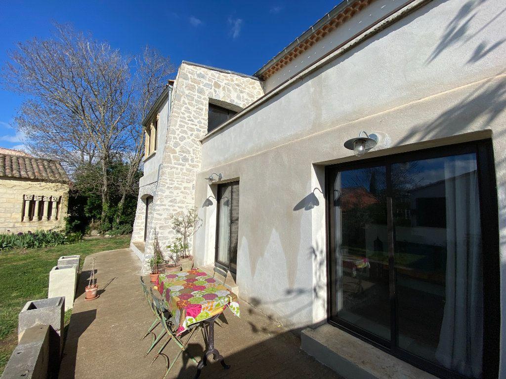 Maison à vendre 7 230m2 à Vaison-la-Romaine vignette-3