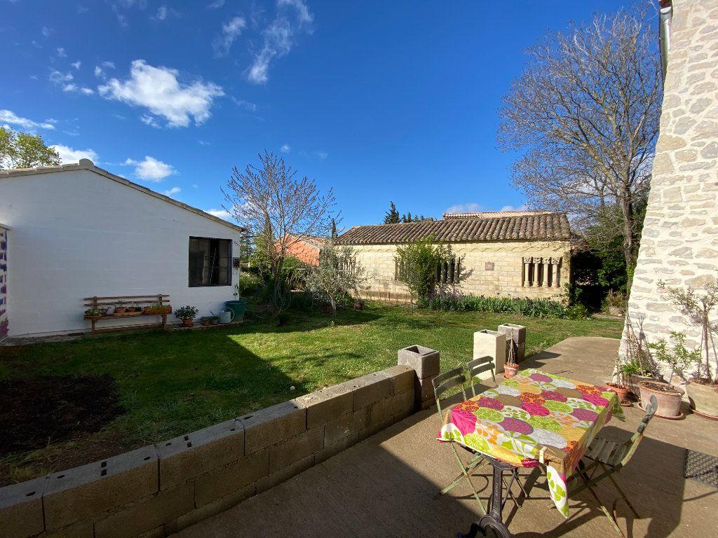 Maison à vendre 7 230m2 à Vaison-la-Romaine vignette-4