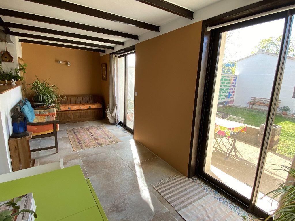 Maison à vendre 7 230m2 à Vaison-la-Romaine vignette-8