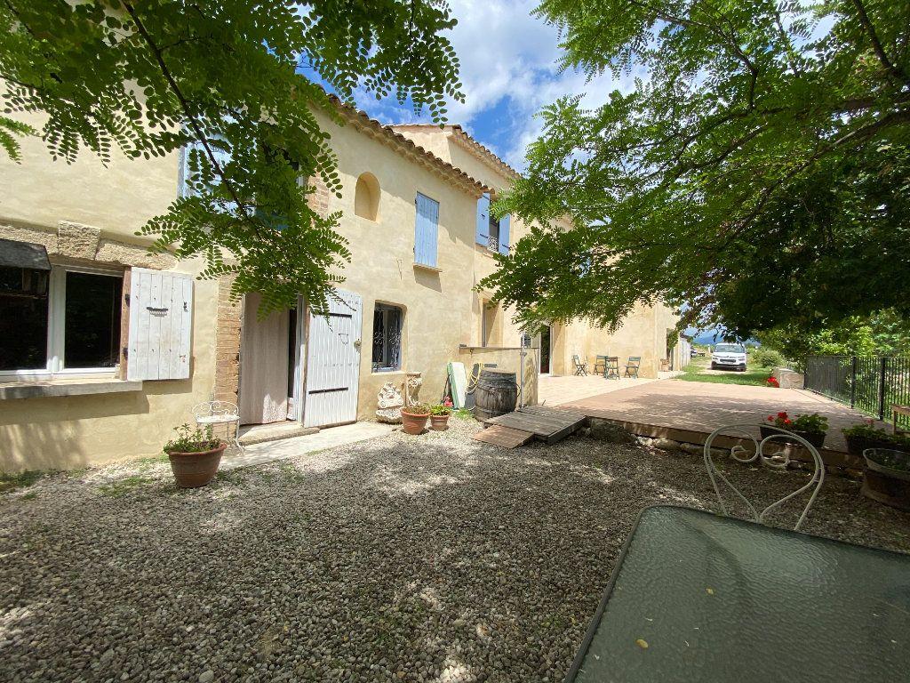 Maison à vendre 9 270m2 à Vaison-la-Romaine vignette-1