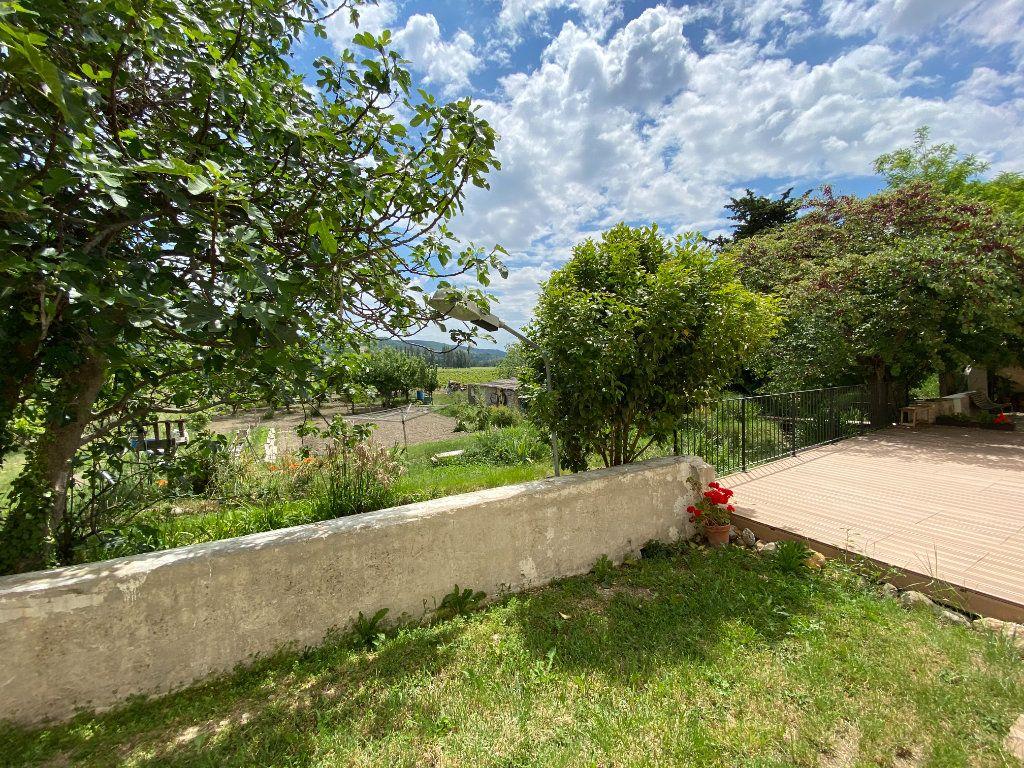 Maison à vendre 9 270m2 à Vaison-la-Romaine vignette-2