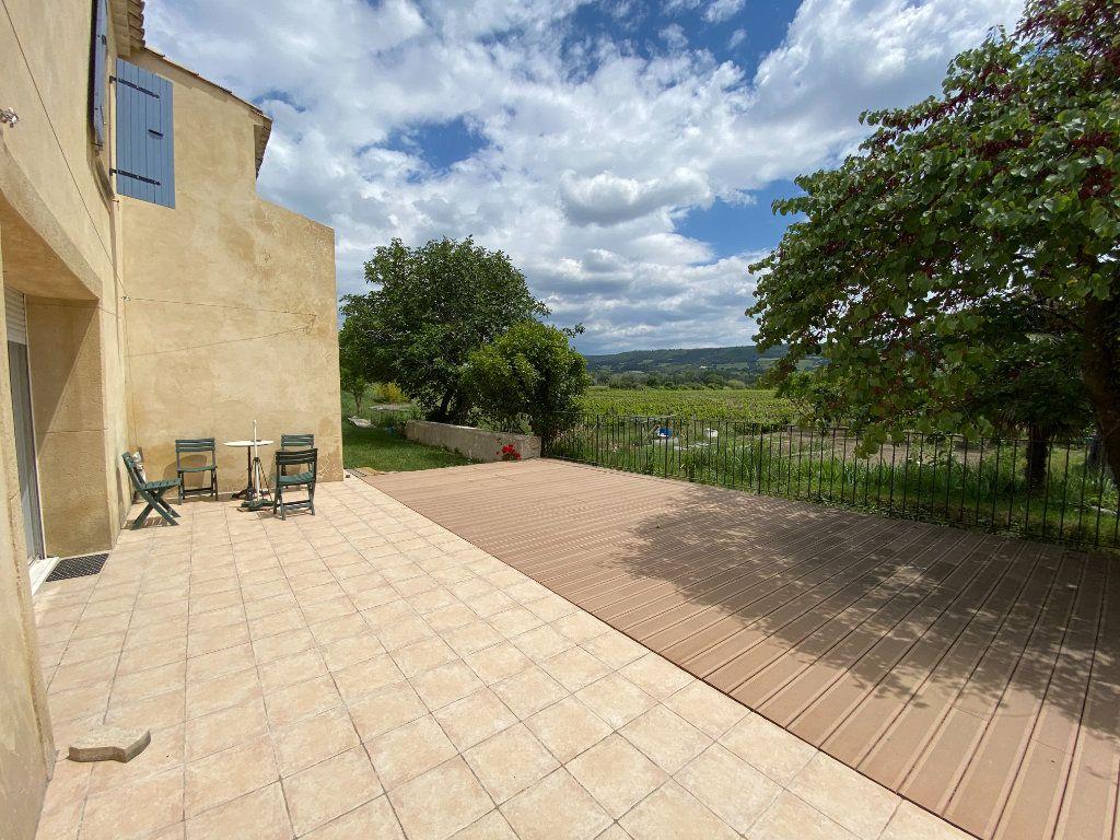 Maison à vendre 9 270m2 à Vaison-la-Romaine vignette-3