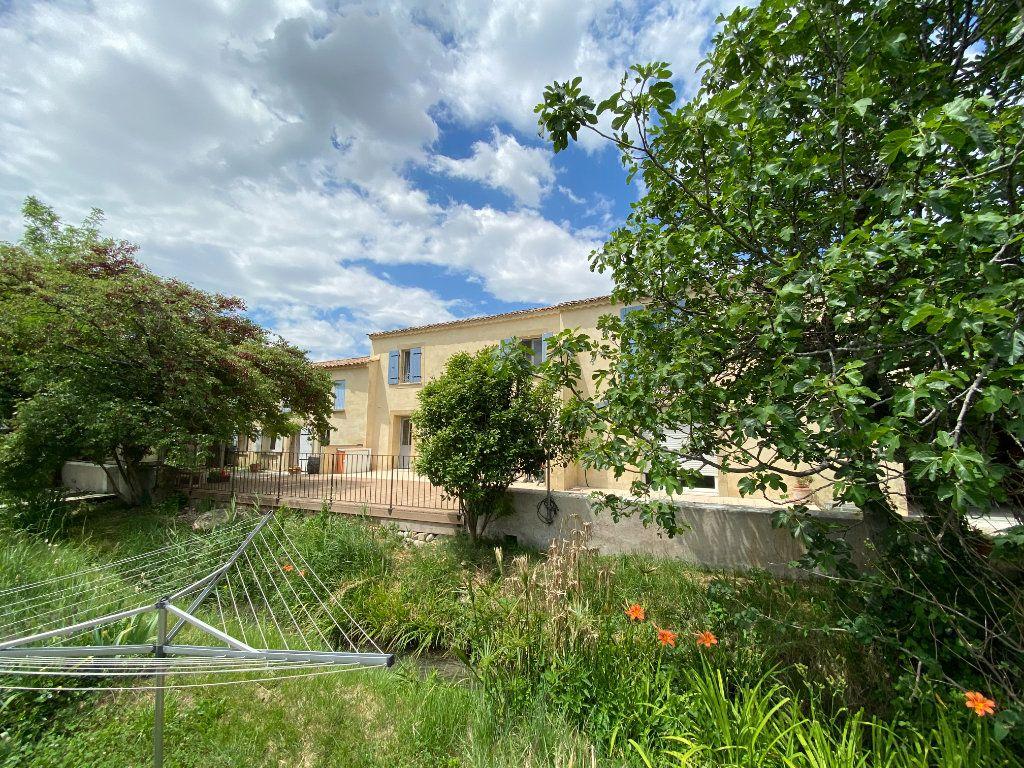 Maison à vendre 9 270m2 à Vaison-la-Romaine vignette-4