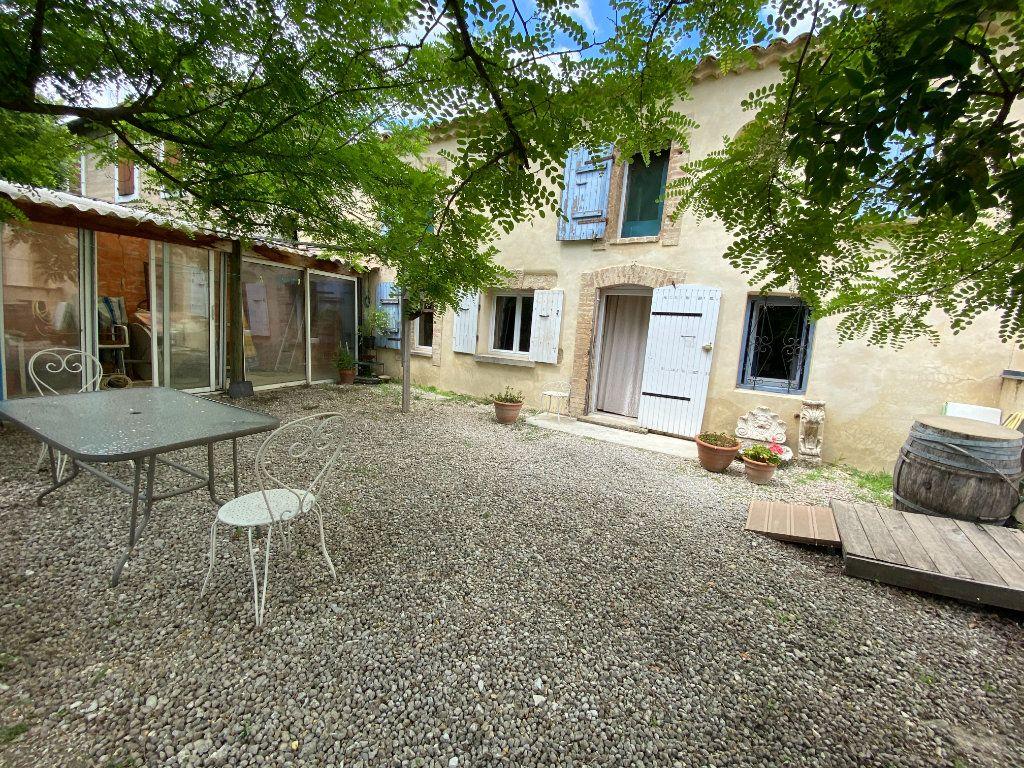 Maison à vendre 9 270m2 à Vaison-la-Romaine vignette-14