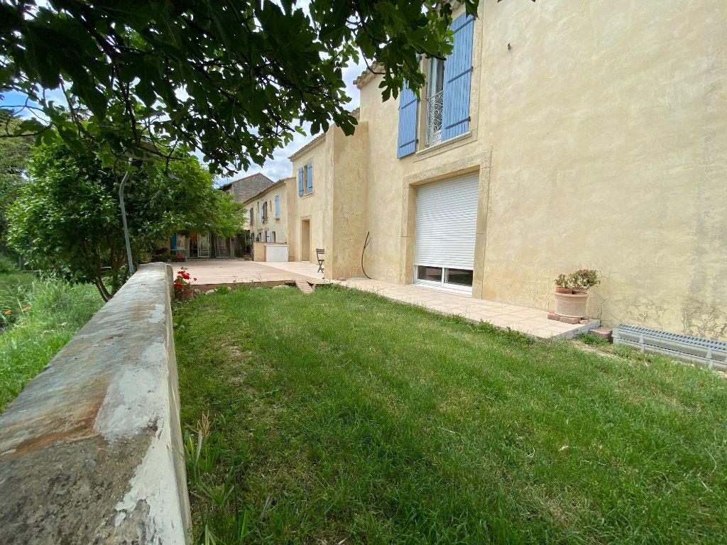 Maison à vendre 9 270m2 à Vaison-la-Romaine vignette-15