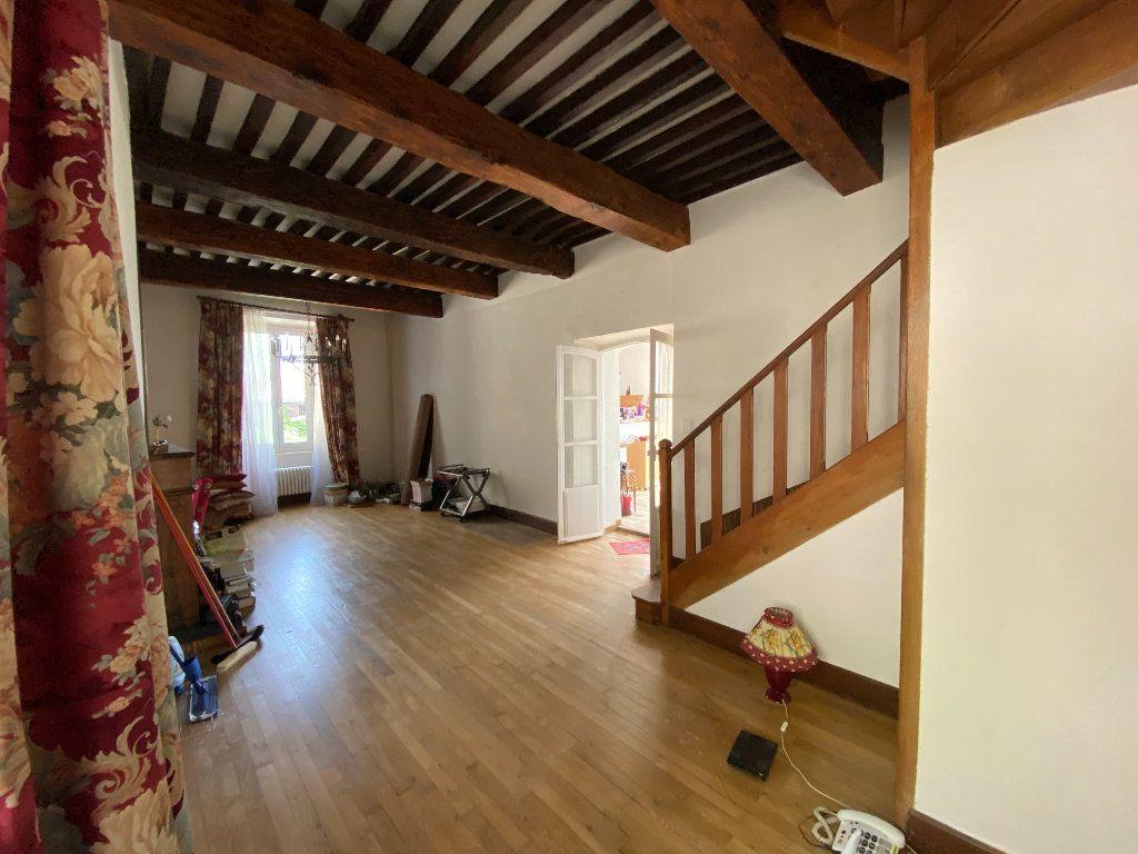 Maison à vendre 9 235m2 à Crestet vignette-4