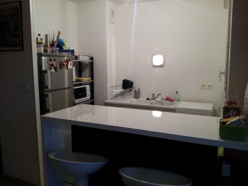 Appartement à louer 2 42m2 à Le Pontet vignette-5
