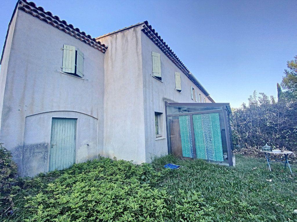 Maison à vendre 4 91m2 à Villeneuve-lès-Avignon vignette-1