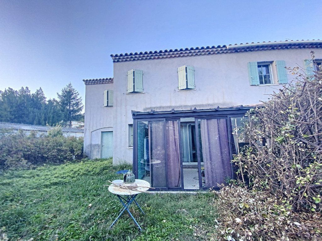 Maison à vendre 4 91m2 à Villeneuve-lès-Avignon vignette-2