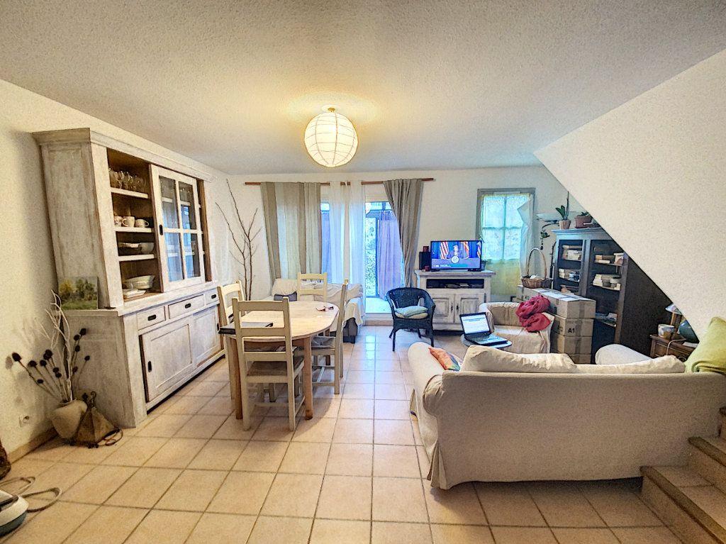 Maison à vendre 4 91m2 à Villeneuve-lès-Avignon vignette-3