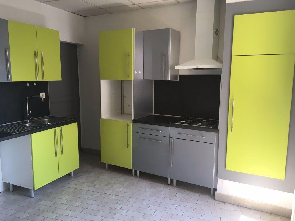 Appartement à louer 2 47m2 à Lirac vignette-1