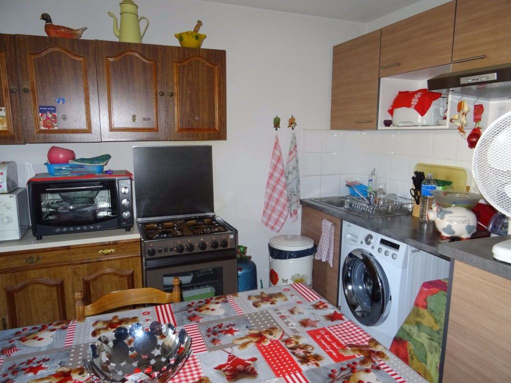 Appartement à vendre 2 42m2 à Le Pontet vignette-4