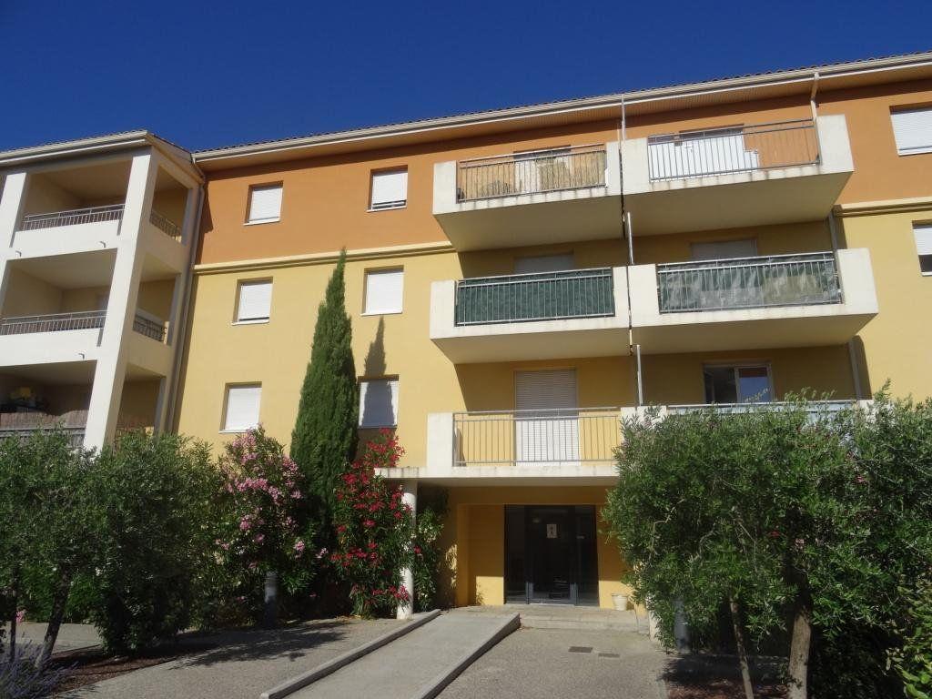 Appartement à vendre 2 44m2 à Le Pontet vignette-1