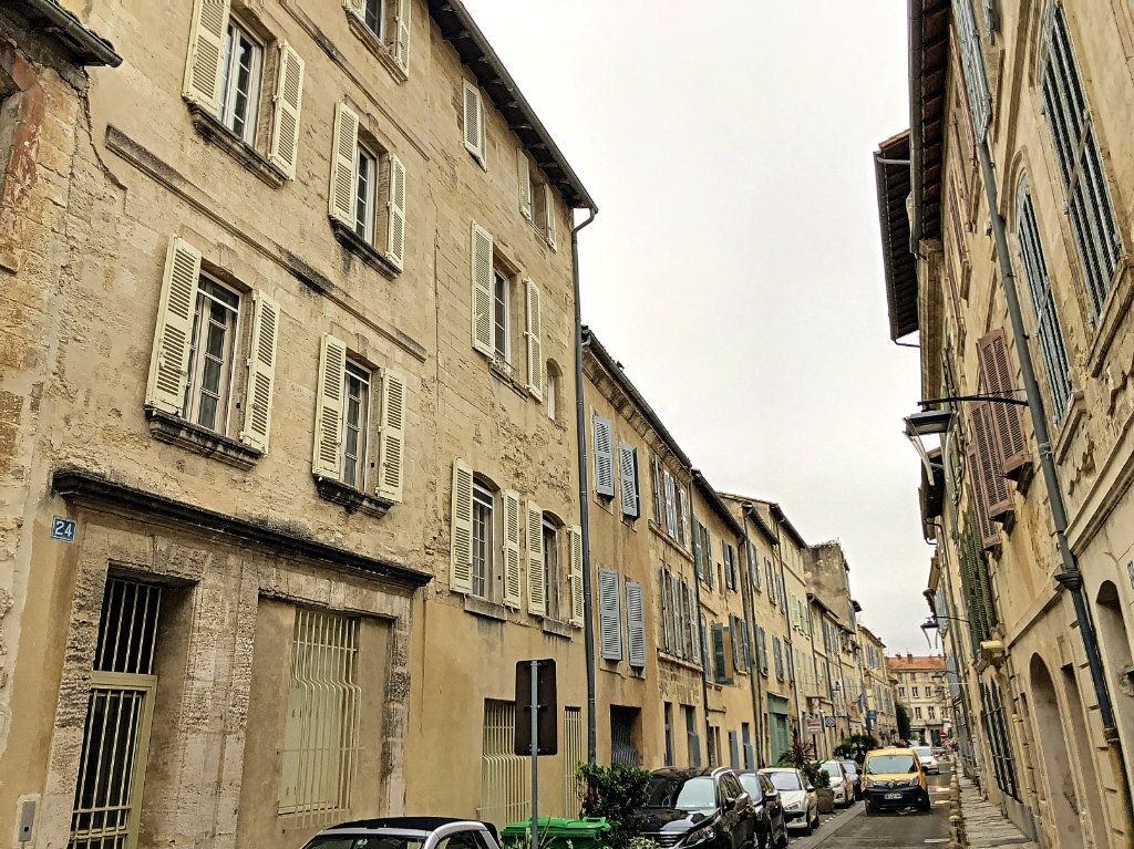 Appartement à vendre 1 26m2 à Avignon vignette-2