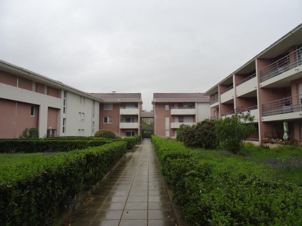 Appartement à vendre 3 55m2 à Montfavet - Avignon vignette-1