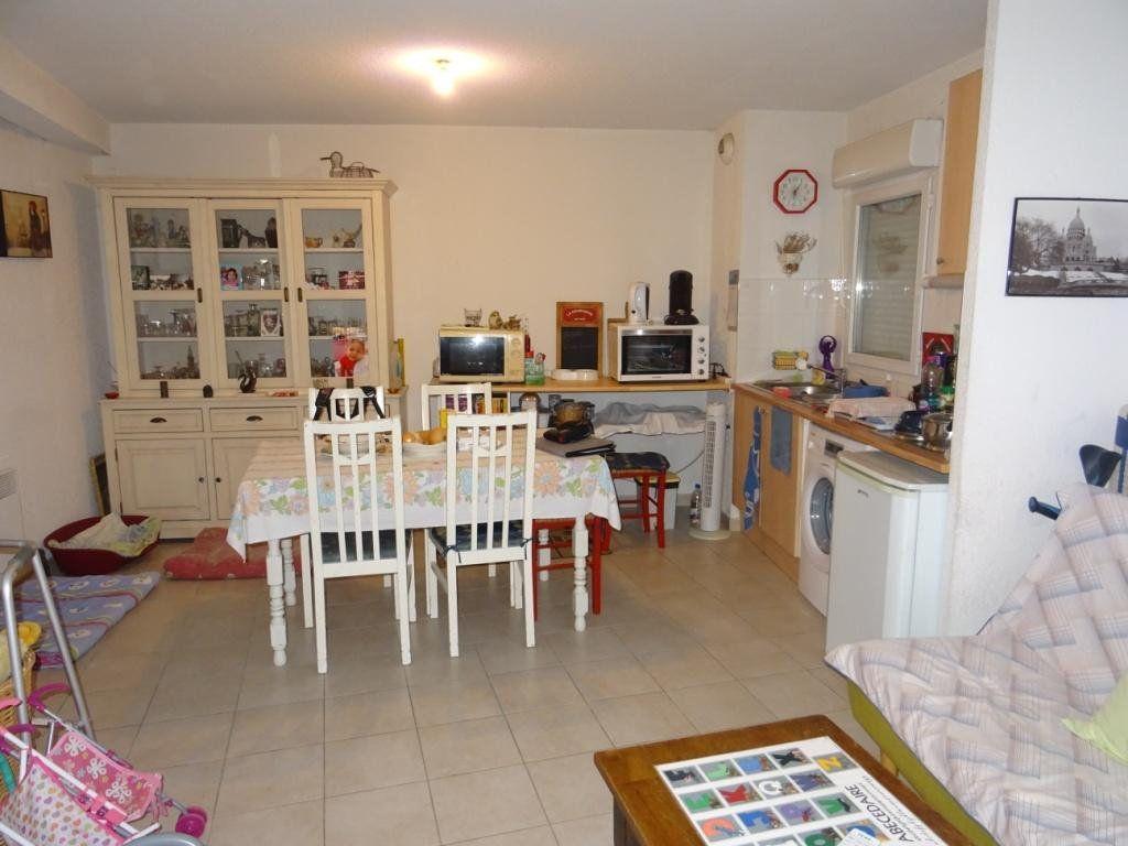 Appartement à vendre 3 55m2 à Montfavet - Avignon vignette-2