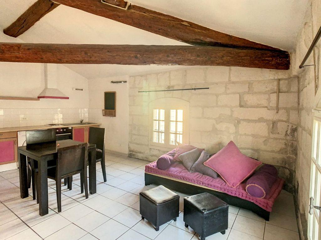Appartement à vendre 2 40m2 à Avignon vignette-1