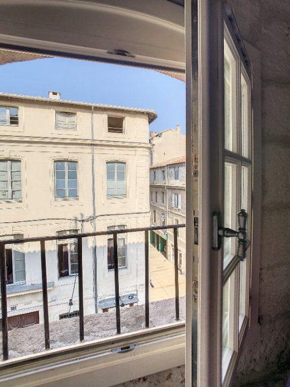 Appartement à vendre 2 40m2 à Avignon vignette-2